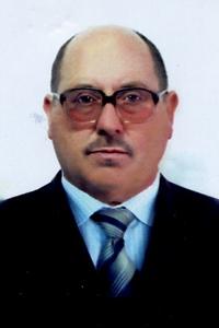 ЗАХАРЦЕВ Павло Петрович