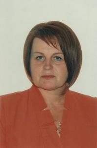 КОВАЛЕНКО Валентина Михайлівна