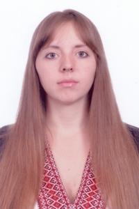 КОВБОША Оксана Романівна