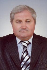 КОСТЮЧЕНКО Володимир Олександрович