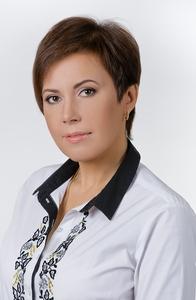 КРАВЦОВА Наталія Олегівна