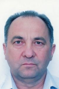 КУЛІНІЧ Владислав Віталійович