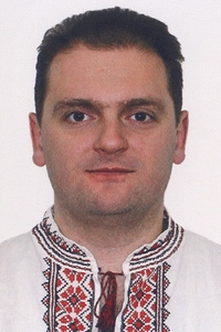 ЛОШКОВ Олександр Геннадійович