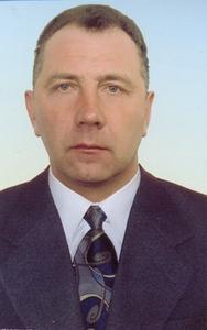 МОРОЗЮК Михайло Олександрович