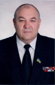 МУШІЄК Михайло Григорович