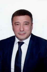 ОМАРГАЛІЄВ Костянтин Сапартаєвич