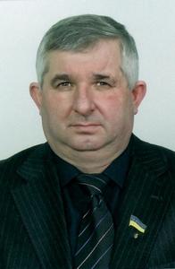 СЕВЕРИН Олександр Федорович