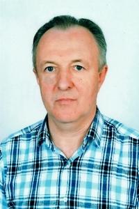 СУДАКЕВИЧ Валентин Григорович