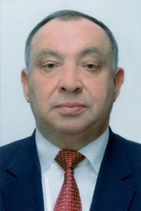 УМАНЕЦЬ Василь Петрович