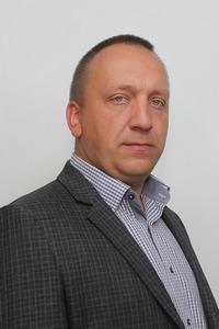 КОКОДЗЕЙ Володимир Миколайович