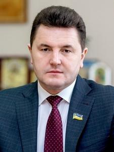 ВЕЛЬБІВЕЦЬ Олександр Іванович