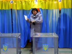 Призначено позачергові місцеві вибори сільських голів