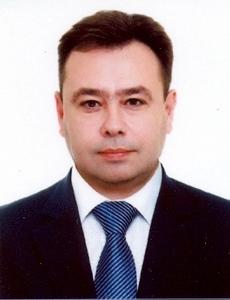 КАШКО Олег Миколайович