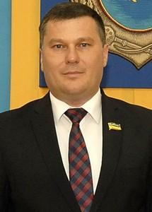 ТАРАСЕНКО Валентин Петрович