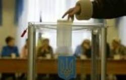 У трьох об'єднаних громадах області відбудуться вибори