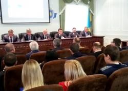 Працівники органів прокуратури Черкаської області відсвяткували професійне свято