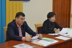 Постійна комісія обласної ради  розглянула і рекомендувала на  пленарне засідання питання, що стосуються комунальної власності
