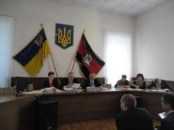 На сесії Золотоніської районної ради серед питань найбільше активно обговорювалися виділення земельних ділянок атовцям та призначення і виплати субсидій