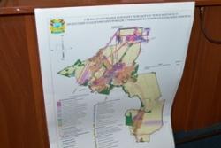 Керівники районів та об'єднаних громад навчалися правовим основам планування територій