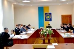 Депутати обговорили питання утилізації пестицидів і агрохімікатів на засіданні постійної комісії