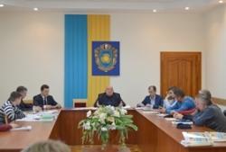 Профільна комісія підтримує внесення змін до програми розвитку рибного господарства водойм області