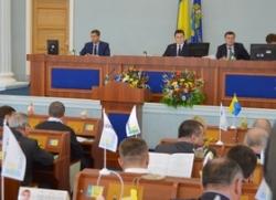 Депутати внесли зміни до обласного кошторису, передбачивши додаткові видатки на виконання обласних програм та суспільно важливих проектів