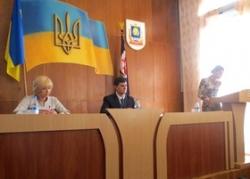 Депутати Маньківщини розглянули бюджетні питання