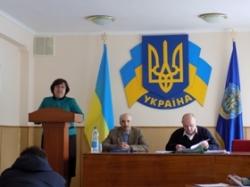 Сесія Кам'янської районної ради пройшла за активності депутатів