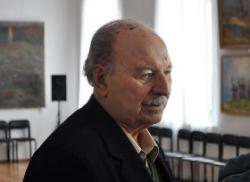 Нове відкриття та осмислення Віктора Клименка: персональна виставка до 85 річчя митця