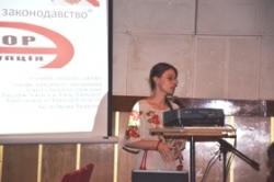Виїзний семінар щодо взаємодії органів виконавчої влади й органів місцевого самоврядування у вирішенні регіональних проблем проведено в Золотоноші