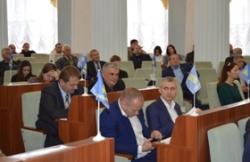 Депутати обласної ради скасували резонансні зміни в порядку перевезення пільговиків, прийняли низку рішень з питань комунального майна і внесли зміни до ряду обласних програм