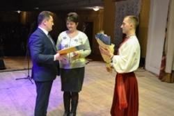Аграрії Черкащини відзначають День працівника сільського господарства