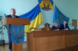 Депутати Шполянської районної ради внесли зміни до низки районних програм