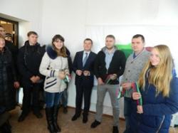 Першими на Звенигородщині обзавелися сучасною мережею Інтернету земляки Тараса Шевченка