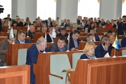 Депутати обласної ради конструктивно розглянули питання порядку денного вісімнадцятої сесії та підтримали вимоги працівників  обленерго і держлісгоспів області