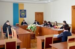 Конкурсна комісія визначилася із переможцем на посаду директора комунального підприємства