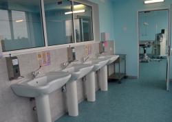 В урологічному відділенні обласної лікарні встановлено новітнє обладнання