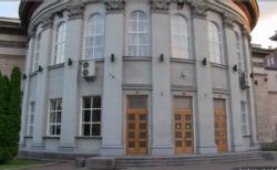 Через відсутність кворуму пленарне засідання обласної ради не відбулося