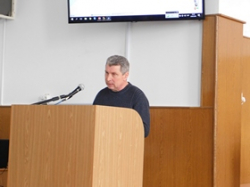 Сесія Тальнівської районної ради відзначалася змістовністю розглянутих питань і важливістю прийнятих рішень