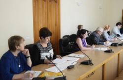 Олександр Вельбівець взяв участь у засіданні експертної ради з питань розвитку книговидавництва в області