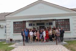 Проведено виїзну нараду з очільниками територіальних громад Уманщини