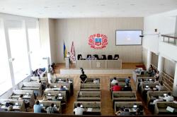 Черкаська міська рада звільнила від сплати земельного податку КП «Аеропорт-Черкаси»