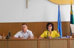 Проведено чергову сесію Тальнівської районної ради