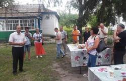 Представники ОТГ з чотирьох областей навчалися створювати успішний сільський бізнес