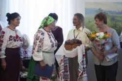 В обласному художньому музеї виставка графіки та живопису: Василь та Марія Перевальські