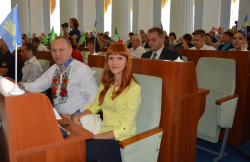 Сесія обласної ради прийняла рішення з важливих питань управління майном, реорганізації закладів охорони здоров'я, внесла зміни до низки обласних програм та обласного бюджету на 2018 рік