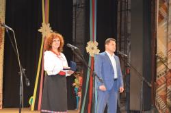 Олександр Вельбівець привітав учасників фестивалю-конкурсу дитячо-юнацької творчості «Козацький шлях. UA»