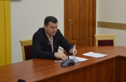 Валентин Тарасенко: Підписання меморандуму – це, насамперед, довіра громадських організацій до співпраці з обласною радою