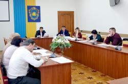 Валентин Тарасенко провів перші засідання конкурсних комісій з проведення конкурсних відборів на зайняття керівних посад комунальних закладів обласної ради