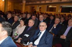 Урочисто відзначено 65-річчя утворення Черкаської області